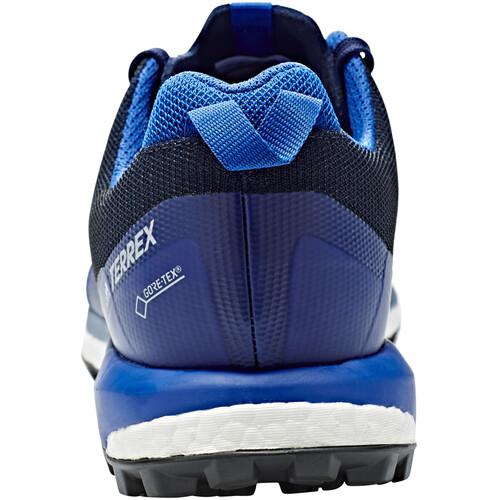 adidas TERREX Agravic GTX - Chaussures running Homme - bleu sur campz.fr ! Vente Pas Cher Obtenir Authentique Livraison Gratuite Finishline Meilleurs Prix Pour La Vente À Jour GdezKH